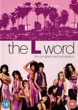 Rent The L Word: Series 2 Online DVD Rental