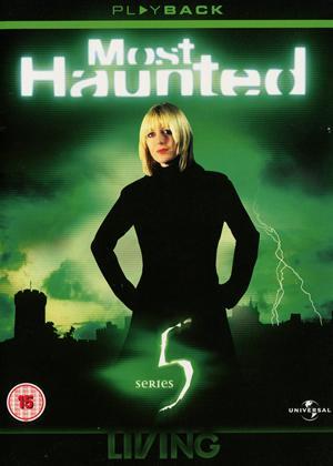 Rent Most Haunted: Series 5 Online DVD Rental