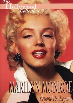 Rent Marilyn Monroe: Beyond the Legend Online DVD Rental