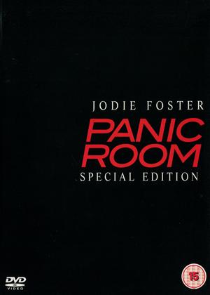 Rent Panic Room: Special Edition Online DVD Rental