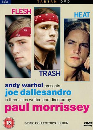 Rent Morrissey Collection: Trash Online DVD Rental