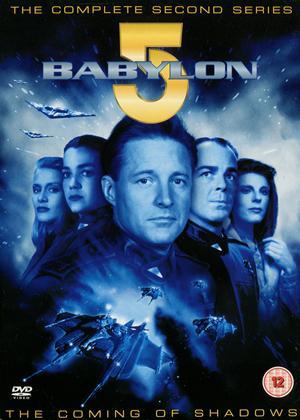 Rent Babylon 5: Series 2 Online DVD Rental