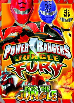 Rent Power Rangers (aka Power Rangers Jungle Fury) Online DVD & Blu-ray Rental