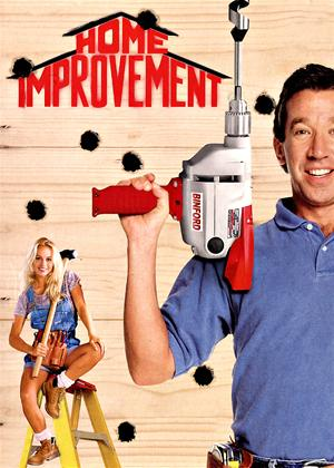 Rent Home Improvement Online DVD & Blu-ray Rental