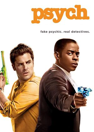 Rent Psych Online DVD & Blu-ray Rental