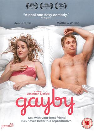 Rent Gayby Online DVD Rental