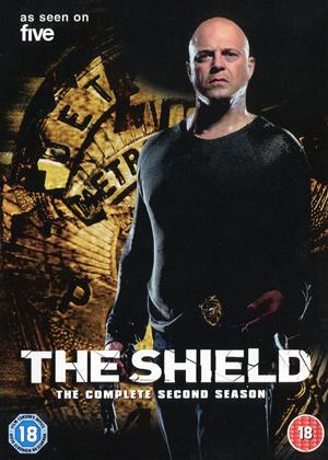 Rent The Shield: Series 2 Online DVD & Blu-ray Rental