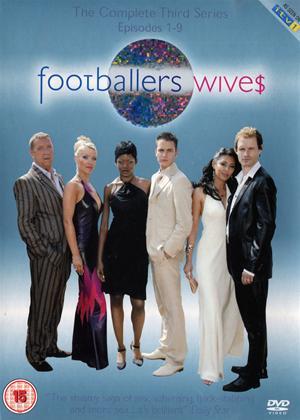 Rent Footballers' Wives: Series 3 Online DVD Rental