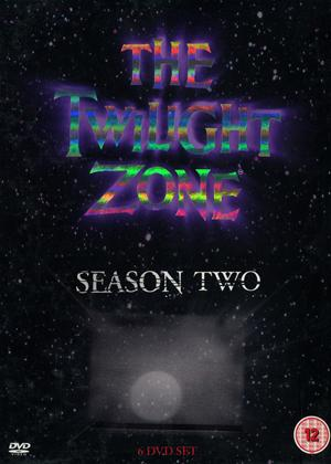 Rent The Twilight Zone: Series 2 Online DVD & Blu-ray Rental