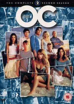 Rent The O.C. (Orange County): Series 2 Online DVD Rental