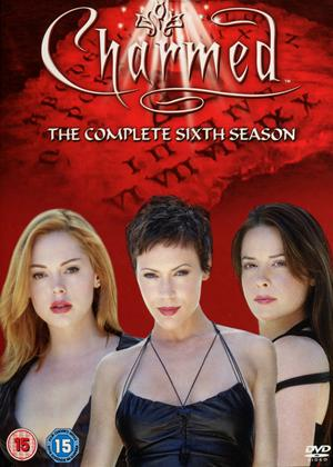 Rent Charmed: Series 6 Online DVD Rental