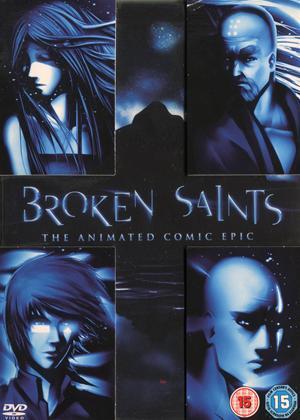 Rent Broken Saints Online DVD Rental