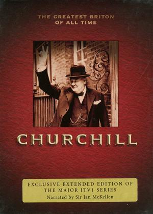 Rent Churchill Online DVD Rental