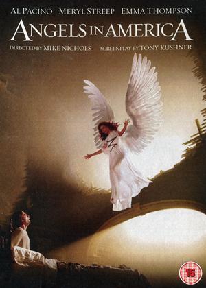 Rent Angels in America Online DVD Rental