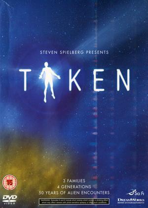 Rent Taken Online DVD Rental