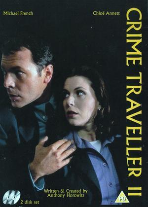 Rent Crime Traveller 2 Online DVD Rental