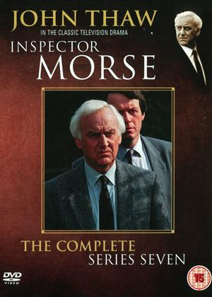 Rent Inspector Morse: Series 7 Online DVD Rental