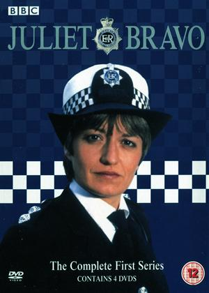 Rent Juliet Bravo: Series 1 Online DVD Rental