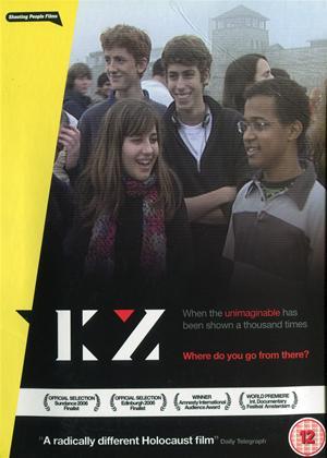 Rent KZ Online DVD Rental
