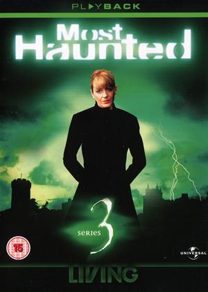 Rent Most Haunted: Series 3 Online DVD Rental