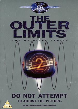 Rent The Outer Limits: Series 2 Online DVD Rental