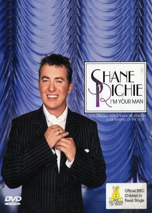 Rent Shane Richie: I'm Your Man Online DVD Rental