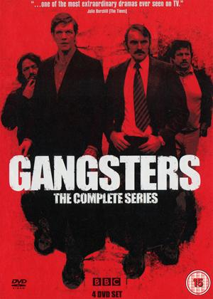 Rent Gangsters: The Complete Series Online DVD Rental