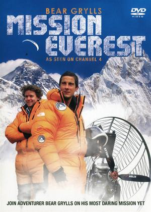 Rent Bear Grylls: Mission Everest Online DVD Rental