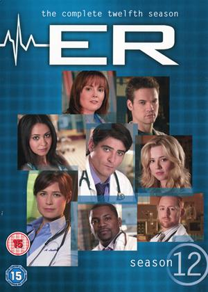 Rent ER: Series 12 Online DVD Rental
