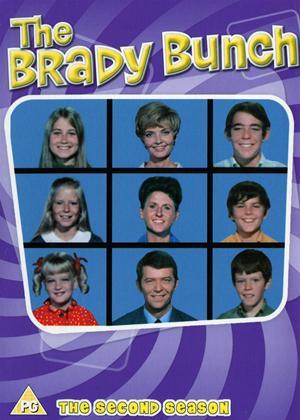 Rent Brady Bunch: Series 2 Online DVD & Blu-ray Rental