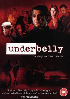 Rent Underbelly: Series 1 Online DVD & Blu-ray Rental
