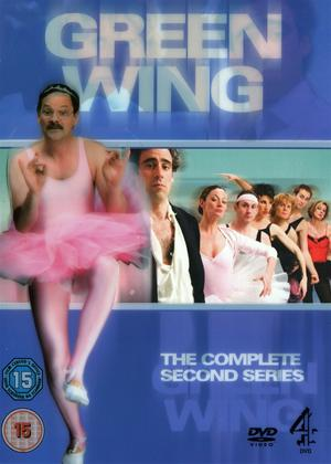 Rent Green Wing: Series 2 Online DVD & Blu-ray Rental