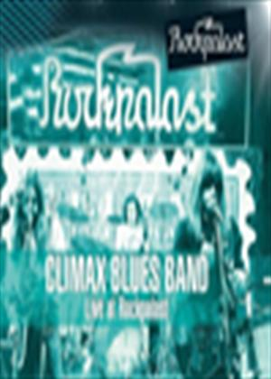 Rent Climax Blues Band: Live at Rockpalast Online DVD Rental