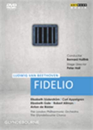 Rent Fidelio: Glyndebourne Festival Opera (Haitink) Online DVD Rental