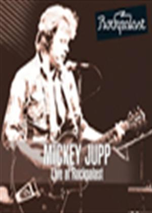 Rent Mickey Jupp: Live at Rockpalast Online DVD Rental