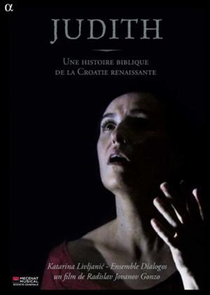 Rent Judith: Une Histoire Biblique De La Croatie Renaissante Online DVD Rental