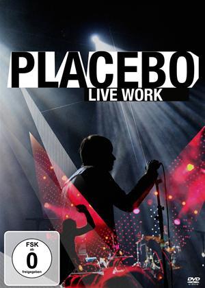 Rent Placebo: Live Work Online DVD Rental