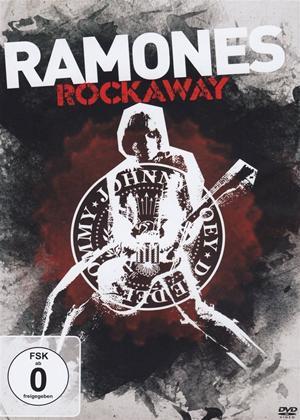 Rent Ramones: Rockaway Online DVD Rental