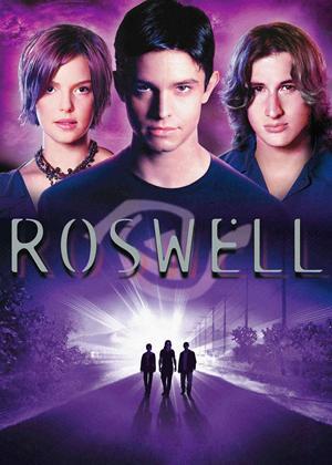Rent Roswell Series Online DVD & Blu-ray Rental