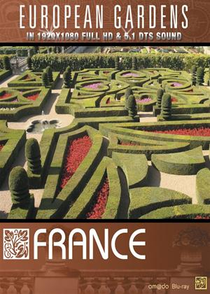 Rent European Gardens: France Online DVD Rental
