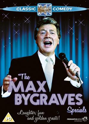 Rent Max Bygraves: Specials Online DVD Rental