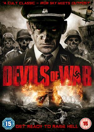Rent Devils of War Online DVD Rental