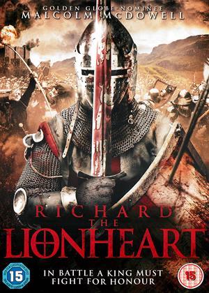 Rent Richard: The Lionheart Online DVD Rental