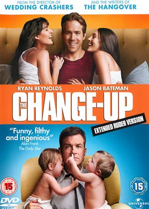 Rent The Change-Up Online DVD & Blu-ray Rental