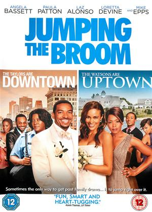Rent Jumping the Broom Online DVD Rental