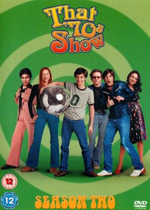 Rent That '70s Show: Series 2 Online DVD Rental