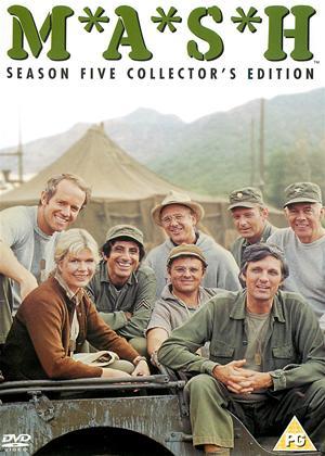 Rent M.A.S.H.: Series 5 Online DVD Rental