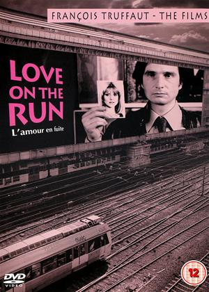 Love on the Run Online DVD Rental