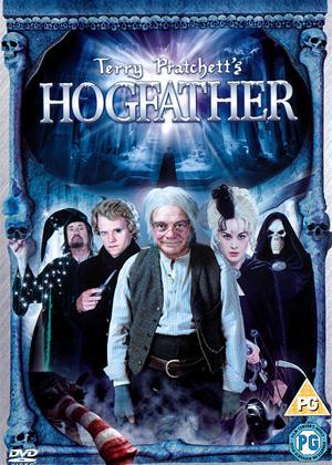 Hogfather Online DVD Rental