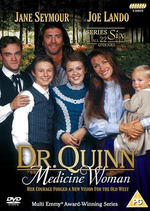 Rent Doctor Quinn, Medicine Woman: Series 6 Online DVD Rental